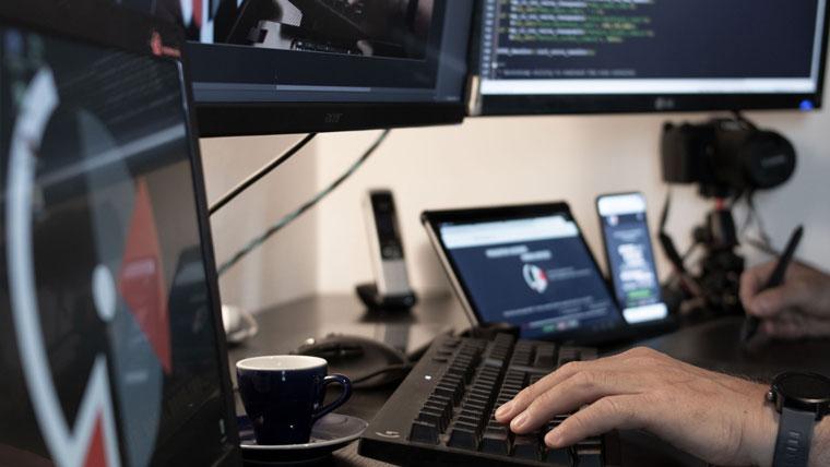Webdesign Agentur